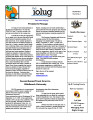 IOLUG news 2009-07, Vol. 25, No. 03