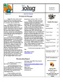 IOLUG news 2010-03, Vol. 26, No. 02