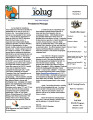 IOLUG news 2010-07, Vol. 26, No. 03
