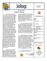 IOLUG news 2010-10, Vol. 27, No. 01