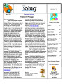 IOLUG news 2011-03, Vol. 27, No. 02