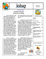 IOLUG news 2011-11, Vol. 27, No. 03