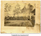 84th Illinois Infantry, Company E group portrait