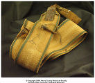 Civil war era belt and bayonet sheath