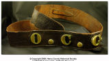Civil war era belt