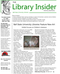 Library insider 2009-07, Vol. 07, Iss. 07