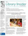 Library insider 2011-07, Vol. 09, Iss. 07