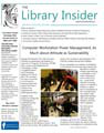 Library Insider 2011-11, Vol. 09, Iss. 11