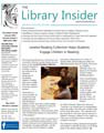 Library Insider 2012-01 Vol. 10, Iss. 01