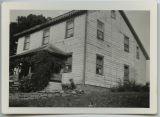 Anders residence, Bedford County, Pennsylvania