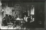 Mildred Ryan Beatty's sitting room