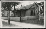 Marsh Adams Street home