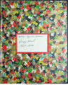 Muncie Business and Professional Women's Club scrapbook
