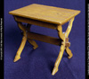 Early American Stretcher Type Table