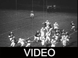 Muncie Central Bearcats vs. Muncie Northside Titans football, after 1970