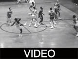 Muncie Central Bearcats vs. Kokomo Wildkats basketball, 1956
