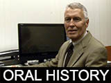 Basham, Dale video oral history and transcript
