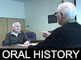 Burkhart, Mark video oral history and transcript