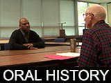 Long, Michael video oral history and transcript