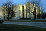 Butler University, Clowes Memorial Hall