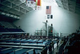 Indiana University Purdue University Indianapolis, Indiana University Natatorium, Main competition...