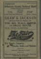 1911-1912 Emerson's Delaware County rural route directory