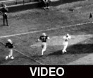 Indiana  University  Hoosiers vs. University of Iowa Hawkeyes football, 1968