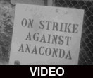 Anaconda Wire & Cable Company strike