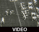 Indiana University Hoosiers vs University of Illinois Illini football, 1968