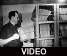 Delaware County records preservation