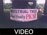 Industrial Trust and Savings Bank picnic