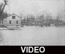 Indiana floods of 1913 and circa 1930s