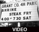 Shriners streak fry