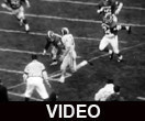 Indiana University Hoosiers vs. Michigan State Spartans football, 1968