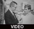 Robert F. Kennedy's assassination reactions
