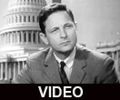 Birch Bayh Public Works Committee interview