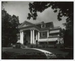 William H. Ball home, Muncie, Indiana