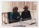 Muncie, Indiana League of Women Voters meeting