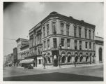 Delaware County National Bank, , Muncie, Indiana