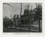 C. M. Kimbrough home, Muncie, Indiana