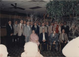 Indiana Gas Company retirees