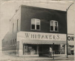 Whitaker Furniture Store