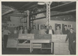 Muncie, Indiana trade school class