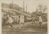 Muncie Central High School track meet