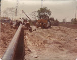 Unionport, Indiana gas pipeline storage field