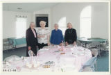 Philomathean Club dinner, 2006