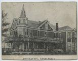 Association Sanitarium