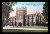 Ball Gymnasium, Ball State Teachers' College