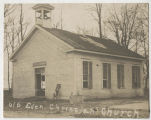 Old Eden Christian Church