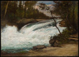 The Rapids, Sister Island, Niagara